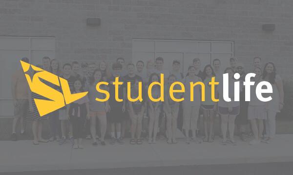 StudentLife: Fall Kickoff