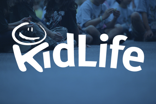 KidLife Summer Fun Day
