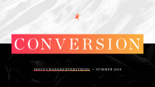 Conversion: Anxiety