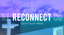 ReConnect – IN the World